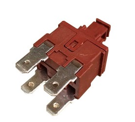 ON / OFF SWITCH SUITS CHINESE D/W MODELS 4 PIN