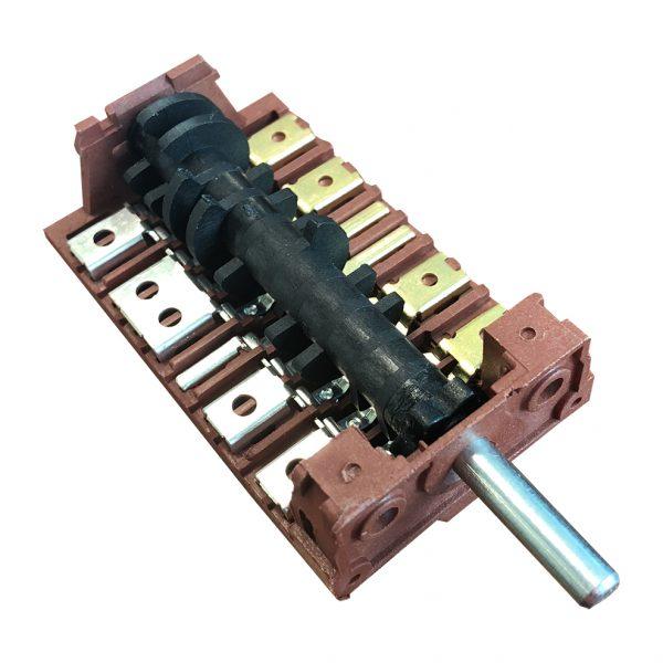 Technika 5+0 Selector Switch